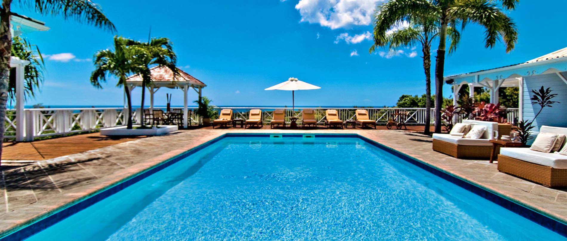 Hotel Caraibi Villasfwi